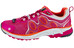 Jack Wolfskin Passion Trail Low Trailrunning Shoes Women azalea red